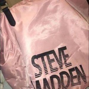 Steve Madden Bag and Wallet set